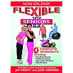 Flexible Seniors II