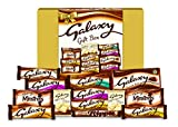 Galaxy Xmas Gift Box 589 g