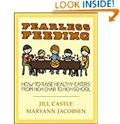 Jill Castle (Author), Maryann Jacobsen (Author)  (8) Publication Date: April 22, 2013   Buy new: $16.95  $10.74  46 used & new from $8.50