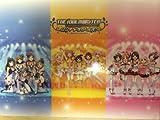 THE IDOLM@STER CINDERELLA GIRLS 1stLIVE WONDERFUL M@GIC!! 限定クリアファイル3種 フルコンプ/アイドルマスター