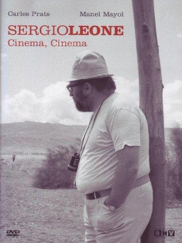 Sergio Leone - Cinema, cinema [Italia] [DVD]