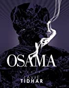 Osama by Lavie Tidhar cover image