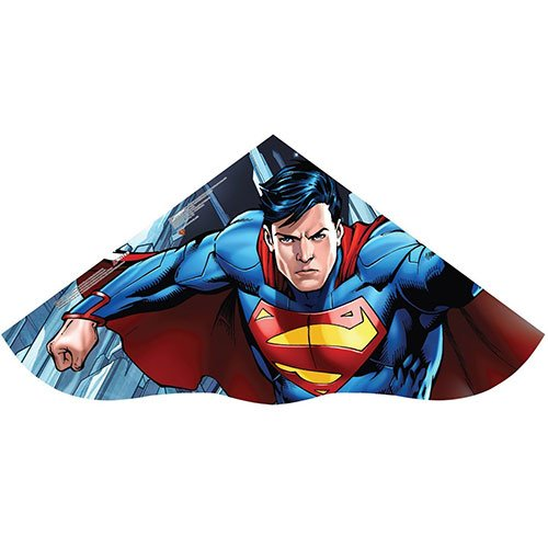 Sky Delta 52 Inch Kite - Superman