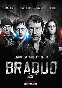 Braquo: Season 1 / Braquo: Saison 1 (Version française)