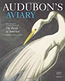 img - for Audubon's Aviary: The Original Watercolors for The Birds of America book / textbook / text book