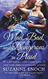 Mad, Bad and Dangerous in Plaid (Scandalous Highlanders)