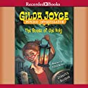 The Bones of the Holy: Gilda Joyce, Book 5 (       UNABRIDGED) by Jennifer Allison Narrated by Jessica Almasy