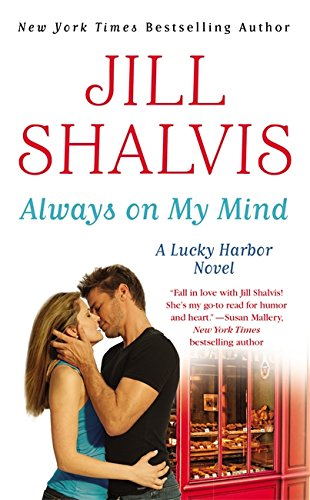 Image of Always on My Mind (A Lucky Harbor Novel)