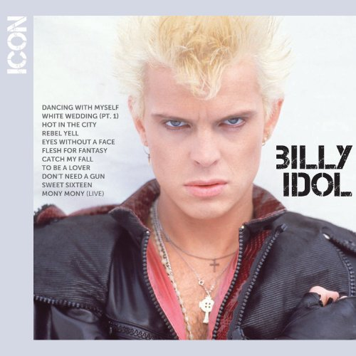 Billy Idol - Icon