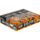 Raw Revolution Organic Food Bar - 12 Bars