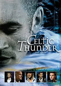 Various Celtic Thunder Show