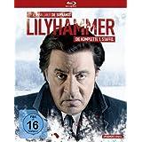 Lilyhammer - Staffel 1