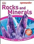 Eye Wonder: Rocks and Minerals