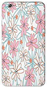 Timpax protective Armor Hard Bumper Back Case Cover. Multicolor printed on 3 Dimensional case with latest & finest graphic design art. Compatible with only Apple IPhone - 6. Design No :TDZ-21491-IP6