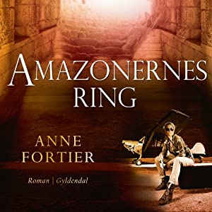 Amazonernes ring Audiobook