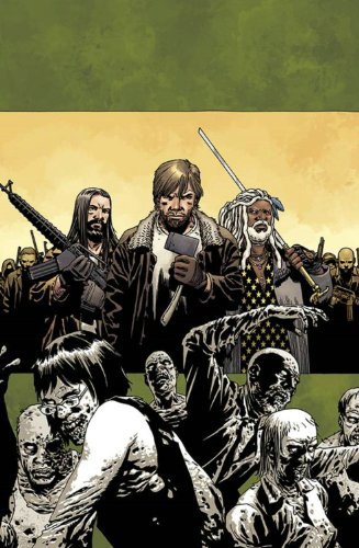 The Walking Dead Volume 19 TP