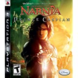 The Chronicles Of Narnia: Prince Caspian - Playstation 3