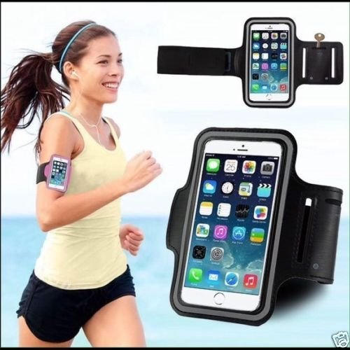 Aoess Sports Running Jogging Gym Armband Case Cover Holder for iphone 6 Sports Running Jogging Gym Armband Case Cover Holder for iphone 6 Iphone 6s Samsung Galaxy J2 , Microsoft , Sony Moto G , Swipe Elite 2 , galaxy S3 Neo , redmi 2 Prime , Htc Desire 526G plus , Asus Zenfone C , Samsung Galaxy A3 Microsoft Lumia 550 Fit till 5 Inch mobile Phone