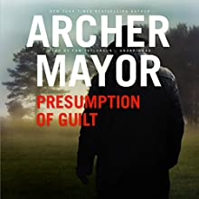 Presumption of Guilt: A Joe Gunther Novel | Livre audio Auteur(s) : Archer Mayor Narrateur(s) : Tom Taylorson