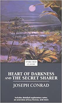 an analysis of the topic of the secret sharer by joseph conrad The secret sharer: the essay in the long short story the secret sharer by joseph conrad the narrator plays the captain of a merchant ship that is foreign to him.