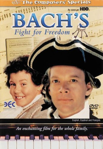 Bach s Fight for FreedomB0006GBBW4 : image