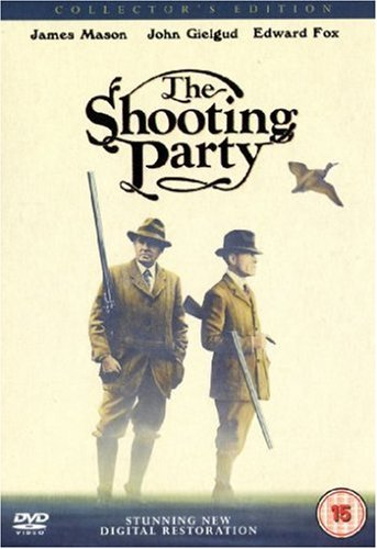 The Shooting Party (Collectors Edition) [DVD]