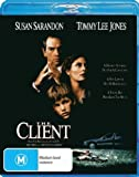 The Client Blu-Ray