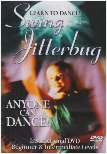 Learn to Dance! - Swing Jitterbug [DVD]