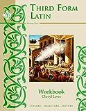 Third Form Latin, Student Workbook