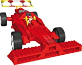 K'nex 71356 Racecar Rally Series Formula Car