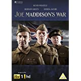 Joe Maddison's War [Region 2] ~ Kevin Whately