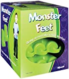 Toysmith Monster Feet Novelty Toy