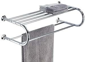 Organize It All Shelf with Towel Rack (1750)