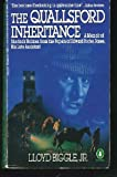The Quallsford Inheritance: A Memoir of Sherlock Holmes from the Papers of Edward Porter Jones, His Late Assistant (0140100075) by Biggle, Lloyd