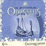 Die Abenteuer des Odysseus (Odysseus Collectors Edition) | Jürgen Knop, Homer