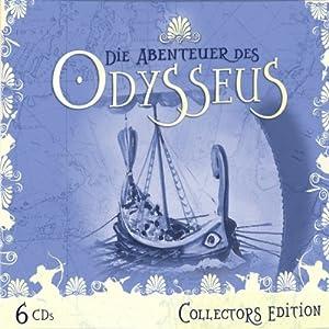 Die Abenteuer des Odysseus (Odysseus Collectors Edition) Hörspiel