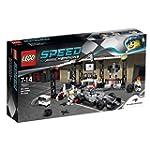 LEGO Speed Champions 75911: McLaren M...