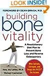 Building Bone Vitality: A Revolutiona...