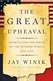 img - for The Great Upheaval book / textbook / text book