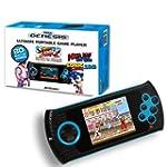 At Games Sega Genesis Portable System...