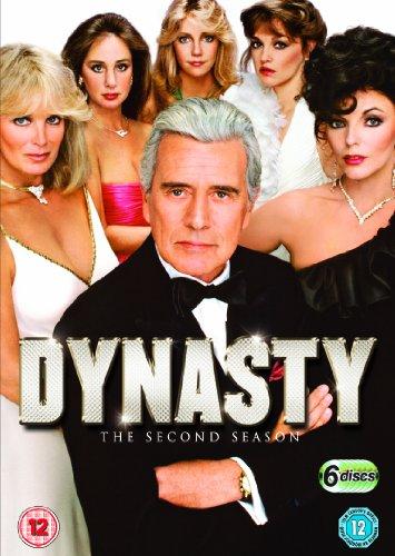 Dynasty Season 2 [DVD]