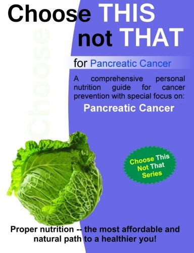 Choose This not That for Pancreatic Cancer PDF