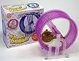 Westminster Toys The Happy Hamster Wheel Runner