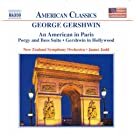 Gershwin: An American in Paris - Porgy and Bess