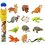 Safari Ltd Pets TOOB