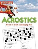 Puzzle Baron's Acrostics