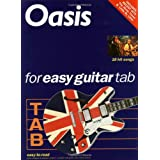Oasis for Easy Guitar TABby Various