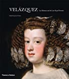 img - for Vel zquez: Las Meninas and the Late Royal Portraits 1st edition by Port s, Javier, Turina, Miguel Mor n, Sommer-Mathis, Andrea (2014) Hardcover book / textbook / text book