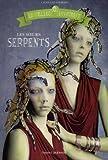 """Afficher """"Le collège Lovecraft n° 02<br /> Les soeurs Serpents"""""""