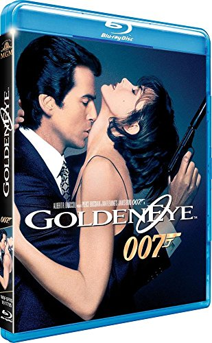 James bond : goldeneye [Edizione: Francia]